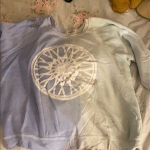 "Soul Cycle sweatshirt ""find your soul"""